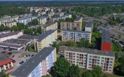 60 lat Ostrołęckiej Spółdzielni Mieszkaniowej w Ostrołęce